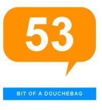 Are you a social media douchebag? | Social Media Curator | Scoop.it