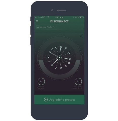 Disconnect | Ressources Citoyenneté Num | Scoop.it
