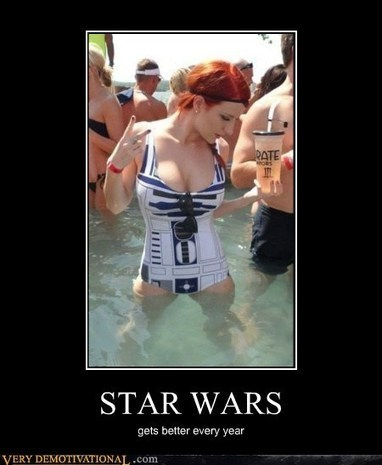 STAR WARS - Very Demotivational - The Demotivational Posters Blog | Star Wars Story | Scoop.it