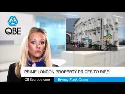Prime London property prices to rise | Real Estate and Property | Scoop.it
