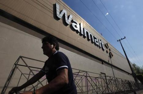Retailer Wal-Mart de Mexico to invest $1.3 billion in Mexico@offshore stockbroker | Stockbroker | Scoop.it