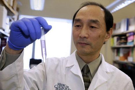 'Liquid biopsies' could revolutionize cancer detection   Personalized Medicine   Scoop.it