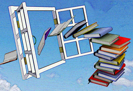 Los Angeles School Libraries Losing Materials as They Lose Librarians | School Libraries around the world | Scoop.it