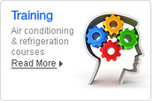 Air Conditioning Training Courses U | Corrosion Protection | Scoop.it