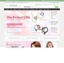 YesStyle : Asian Fashion | Soldes Mode & Accessoires - Santé & Beauté | Scoop.it