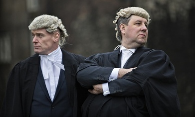 Government 'washing its hands' of legal aid problem for vulnerable parents | SocialAction2014 | Scoop.it