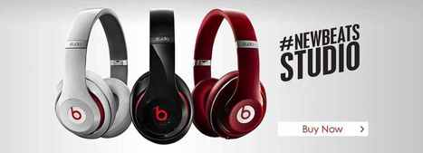 beats by dr dre headphones | Simple Tips To Speed Up Mac | Scoop.it