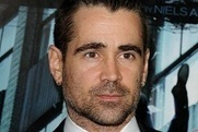 """Dead Man Down"" star Colin Farrell talks about his sweet relationship with Hollywood royalty Elizabeth Taylor 