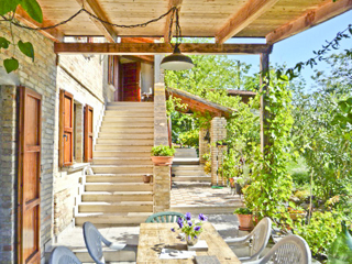 Properties in Le Marche: Hans' House | Le Marche Properties and Accommodation | Scoop.it