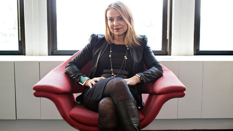 The Couples Therapy Expert Esther Perel Takes On Sex and Sexuality | SEX | DATING | RELATIONSHIPS | Scoop.it