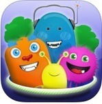 Spelling Monster - A Fun iPad App for Practicing Spelling Words | Technology in the Classroom | Scoop.it