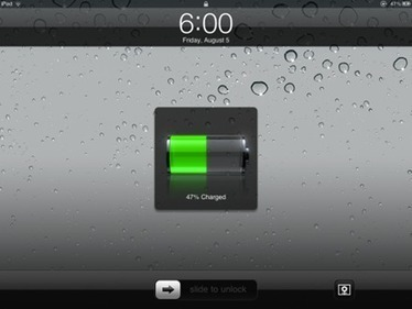 How To See Which Apps Are Using the Most Battery on the iPad   iPad Insight   Technology for Teachers   Scoop.it