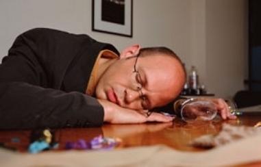 Québec : la perte de productivité au travail des insomniaques pose problème   sommeil chez l'adulte   Scoop.it