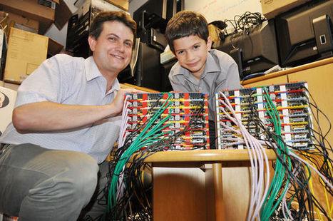 Niños programadores: para qué sirve la enseñanza de programación en las escuelas | Aprendizaje de programación | Scoop.it