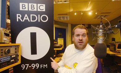 "UK : fin du ""Chris Moyles Show"" sur BBC Radio 1 | Radioscope | Scoop.it"