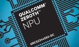 Qualcomm Zeroth, il chip che imita il cervello - WebNews | psicologia | Scoop.it
