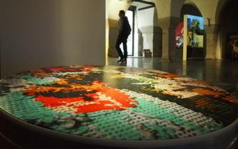 NORD-ISERE Vienne: un écrin pour l'art contemporain - Le Dauphiné Libéré | Tourisme en pays viennois | Scoop.it