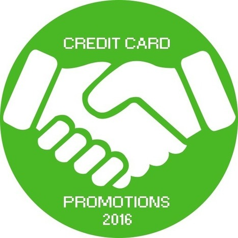 Singapore Credit Card Promotion and Benefits – 2016 | Singapore Finance | Scoop.it