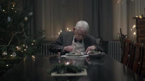 El anuncio navideño que te hará llorar | En Comunicación Percepción es Realidad | Scoop.it