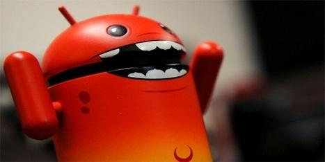 Cómo resolver la vulnerabilidad de seguridad en Android | Las TIC y la Educación | Scoop.it