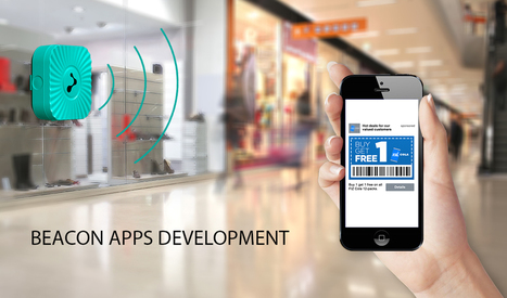 Beacon Application Development | Beacon Technology India | Mobile Application Development | Scoop.it