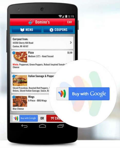 Bouton acheter, il veulent tous le leur ! | Campagnes web | Scoop.it