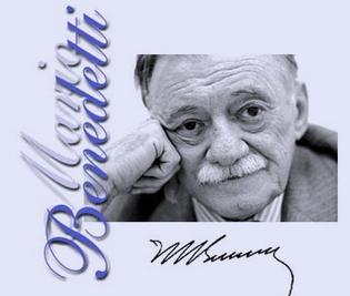 Mario Benedetti - Página principal   Lecturas de la Biblioteca Virtual Miguel de Cervantes   Scoop.it