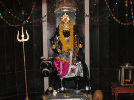 Shanidev is the birthday of Lord Shani Jayanti | Rashifal, Horoscope and Sprituality News | Scoop.it