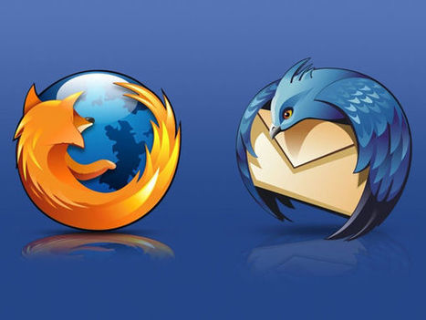 Thunderbird : Mozilla jette l'éponge | Geeks | Scoop.it