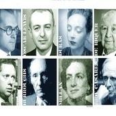 Un siglo de genios literarios 1914- 2014 | Comunicación cultural | Scoop.it