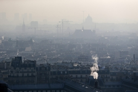 100 milliards d'euros chaque année : le coût de la pollution / France Inter | Pollution de l'air | Scoop.it