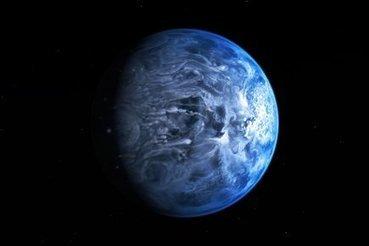 Des milliards de planètes peut-être habitables   Beyond the cave wall   Scoop.it