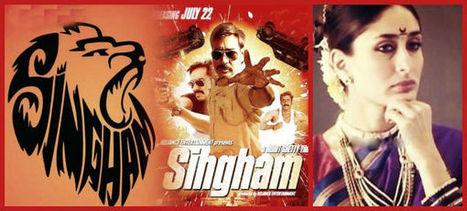 Singham (2) Returns Box Office Collection Ajay Devgan Hit-Flop | Fashion | Scoop.it