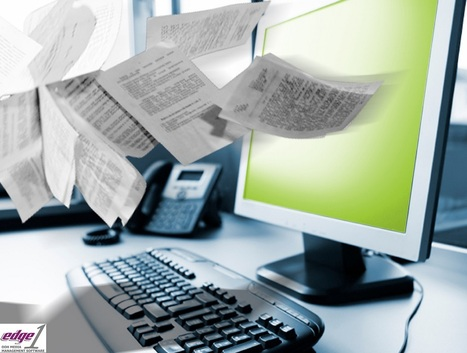 Manage all your business documents with Edge1 | Outdoor Advertising Software | Scoop.it