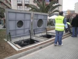 "Localit.gr » Στο ""Πράσινο Ταμείο"" η υπογειοποίηση των κάδων στο κέντρο της Καρδίτσας   Environment Matters   Scoop.it"