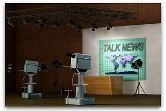 How to pitch TV news reporters | Communication Advisory | Scoop.it