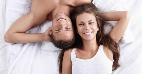 Nuevas tendencias en la intimidad: ocho modas sexuales°   Sexualidad   Scoop.it