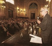 Recuerdo del profesor Eric Hobsbawm (1917-2012)   Biblioteca Jose Manuel Estrada   Scoop.it