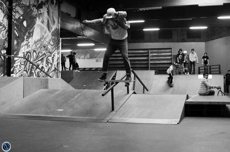 boardslide | KAP1A7luca | Scoop.it