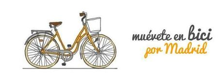 Muévete en bici por Madrid | BiciMadrid | Scoop.it