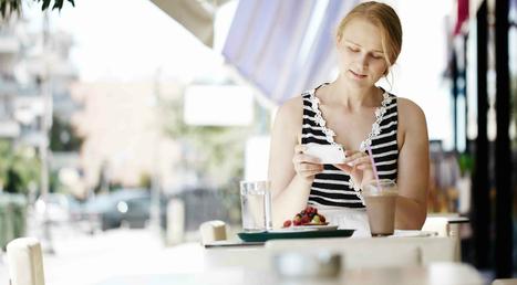 4 Tips to Boost Restaurant Summer Sales through Social Media   Social Media   Scoop.it