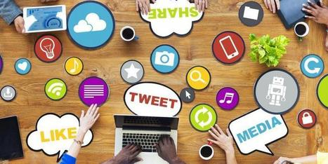 The 10 Biggest Social Media Myths for Small Businesses | Social Media by BeSocialOnline | Scoop.it