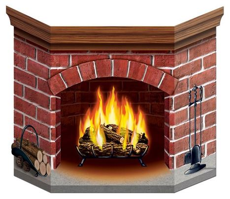Where Buy Cardboard Fireplaces | Home | Scoop.it