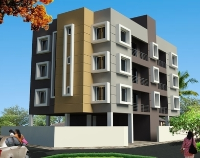Eden Icon-Flats, Apartment for sale in Kolkata,E. M. Bypass (behind Devi Shetty Hospital) | Realestedgroup | Scoop.it