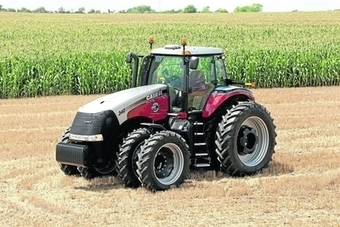 Magnum's quarter century | Farming and Agriculture | Scoop.it