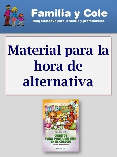 Fin de curso: recopilación de materiales | Las TIC y la Educación | Scoop.it