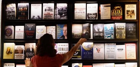 30 minutes de lecture par jour pour vivre plus longtemps | librairies et bibliothèques | Scoop.it