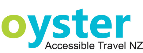 Oyster Accessible Travel New Zealand | Online Booking Service in Auckland, New Zealand | Accessible Tourism | Scoop.it