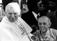 Béatification de Jean-Paul II | Canonisation de Bx Jean-Paul II et Bx Jean XXIII | Scoop.it