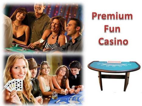 Hire fun casino company in London for an Entertaining Casino Party! | Premium Funcasino | Scoop.it